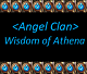 The group for players in the Server 74 Water Realm Guild Angel Clan.